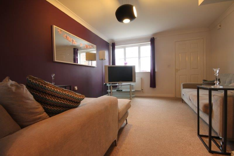 Redgrave Close Gateshead, 3 Bedrooms  House ,Sold (STC)